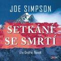 Setkání se smrtí - Joe Simpson