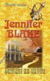 Setkání za úsvitu - Jennifer Blake