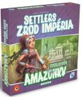 Settlers: Zrod impéria - Amazonky - REXhry
