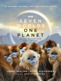 Seven Worlds One Planet: Natural Wonders from Every Continent - Attenborough,  Jonny Keeling, ...