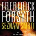 Seznam smrti - Frederick Forsyth