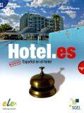 SGEL - Hotel.es + CD - Concha Moreno, Martina Tuts