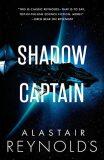 Shadow Captain - Alastair Reynolds