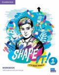 Shape It! 1 Workbook - Vicki Anderson