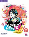 Shape It! 2 Workbook - Annie Cornford