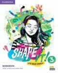 Shape It! 3 Workbook - Annie Cornford