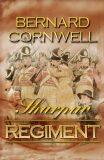 Sharpův regiment - Bernard Cornwell