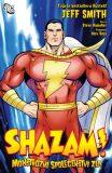 Shazam - Monstrózní společenstva zla - Jeff Smith