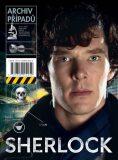 Sherlock: Archiv případů - Guy Adams
