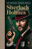 Sherlock Holmes 6 - Arthur Conan Doyle
