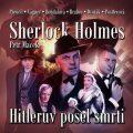 Sherlock Holmes: Hitlerův posel smrti - Petr Macek