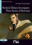 Sherlock Holmes Investigates + CD - Arthur Conan Doyle