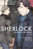 Sherlock 4 - Skandál v Belgravii - Mark Gatiss, Steven Moffat