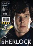 Sherlock Televízne prípady - Guy Adams