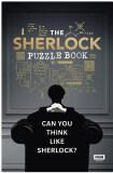 Sherlock: The Puzzle Book - Steve Tribe, ...