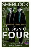 Sherlock:The Sing og four - Arthur Conan Doyle