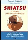 Shiatsu a základy tradiční čínské medicíny - Franco Bottalo