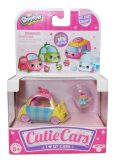 Shopkins Cutie Cars S1 W1 - single pack - Moose