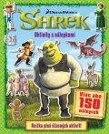 Shrek - Jana Vlašičová
