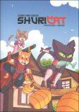 Shuricat - Legenda o ninja kočkách - Francesco Vacca, Sara Rossi