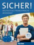 Sicher! B1+: Medienpaket - Susanne Schwalb, ...