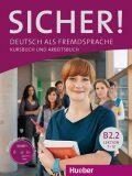 Sicher! B2/2: Kurs und Arbeitsbuch mit CD-ROM zum Arbeitsbuch, Lektion 7-12 - Dr. Magdalena Matussek, ...