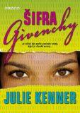 Šifra Givenchy - Julie Kenner