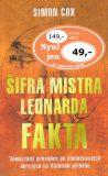 Šifra mistra Leonarda Fakta - Simon Cox