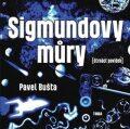 Sigmundovy můry - Pavel Bušta