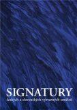 Signatury českých a slovenských výtvarných umělců - Chagall - výtvarné centrum