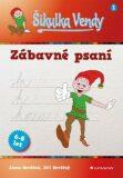 Šikulka Vendy Zábavné psaní - Alena Nevěčná, ...