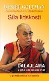 Síla lidskosti, Dalajlama a jeho vize pro náš svět - Daniel Goleman