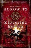 Zlověstná hvězda - Anthony Horowitz