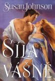 Síla vášně - Susan Johnson