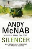 Silencer - Andy McNab
