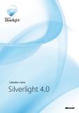 Silverlight 4 - Ľuboslav Lacko