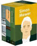 Simon Mawer - dárkový box (komplet) - Simon Mawer