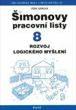 ŠPL 8 - Rozvoj logického myšlení - Věra Kárová