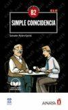 Simple coincidencia - García Salvador Álvaro