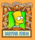 Bartova kniha - Matt Groening