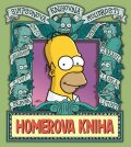 Homerova kniha - Matt Groening