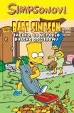 Simpsonovi - Bart Simpson 04/15 - Jablko, co nepadlo daleko od stromu - Matt Groening