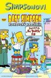 Simpsonovi - Bart Simpson 05/15 - Klukovský kadeřník - Matt Groening