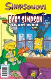 Simpsonovi - Bart Simpson 05/2014 - Mladý buřič - Crew