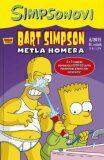 Simpsonovi - Bart Simpson 06/15 - Metla Homera - Matt Groening