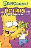 Simpsonovi - Bart Simpson 1/2016 - Pán pimprlat - Matt Groening
