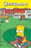 Bart Simpson Fikaný filuta - Matt Groening