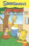 Bart Simpson Skoro-střelec 12/2015 - Matt Groening