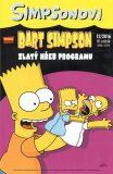 Bart Simpson Zlatý hřeb programu - Kolektiv autorů