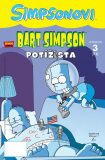 Simpsonovi - Bart Simpson 3/2013 - Potížista - Matt Groening